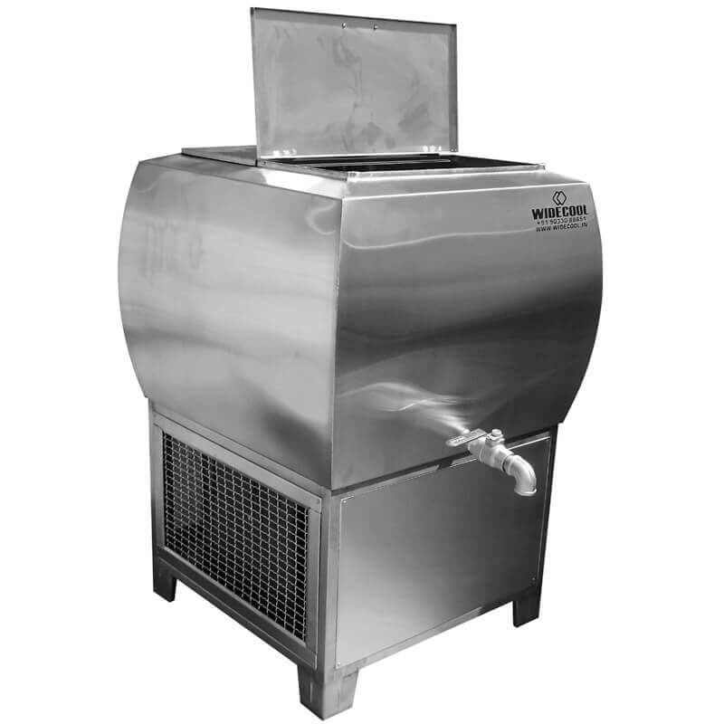 Bulk Milk Cooler Rajkot Manufacturers And Suppliers In India